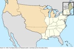 map us expansion territorial evolution of the united states