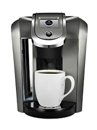 Amazon Keurig K500 Coffee Maker Single Serve 2 0 Brewing System