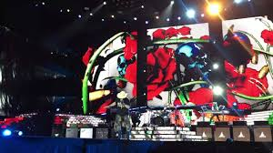watch guns n u0027 roses perform u0027sweet child o u0027 mine u0027 in kansas city