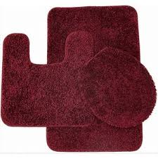 2 piece bathroom rug set wayfair