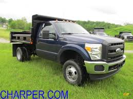 86 Ford F350 Dump Truck - 2011 dark blue pearl ford f350 super duty xl regular cab 4x4
