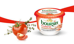 boursin cuisine boursin cuisine tomaat mediterrane kruiden