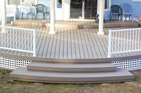 cutting basic stairs professional deck builder staircases