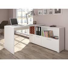 Schmaler Pc Tisch Schreibtische Weiß Günstig Online Kaufen Real De