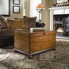 Bedroom Furniture Exton Hooker Furniture Seven Seas Lift Lid Cocktail Trunk Ahfa