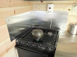 stove splash guard charming stove splash guard 98 in home designing inspiration with