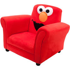 Toddler Armchair Chair Kids Fabric Armchair Sofa Seat Stool Childrens Tub Chair