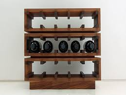 homemade wine rack cool wine rack design ideas homemade wine rack