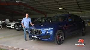 maserati burgundy maserati levante s 2018 review u2013 car reviews news u0026 advice red book