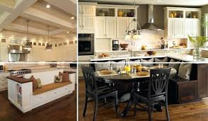Size Of Kitchen Island With Seating Kitchen Island Kitchen Island Ideas With Seating Uk Small