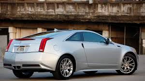 02 cadillac cts review 2011 cadillac cts coupe autoblog