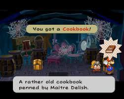 Seeking The Book Seeking Legendary Book Mario Wiki The Mario Encyclopedia