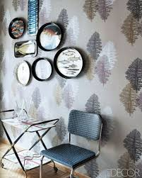 Wallpaper To Decorate Room 76 Best Wallpaper Rooms We Love Images On Pinterest Amazing