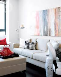small space interior chic condo style at home