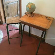 petit bureau ancien petit bureau ancien d écolier tabouret haut lilly broc