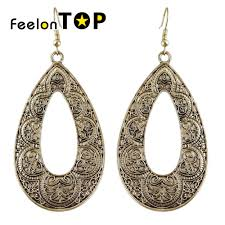 Aliexpress India by India Carved Water Earrings Promotion Shop For Promotional India