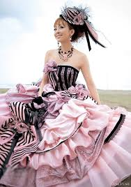 pink camo wedding gowns camo wedding dresses dressed up