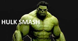 hulk smash review