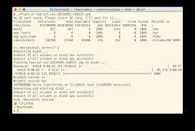 Rpi Map Docker On Raspberry Pi