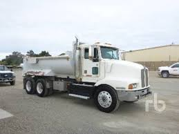 kenworth for sale in california 1995 kenworth in california for sale used trucks on buysellsearch