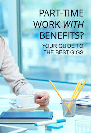 part time with benefits