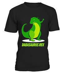 Meme T Rex - funny dabasaurus rex t shirt dinosaurs t rex zoo meme gift t shirt