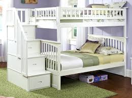 Bunk Bed With Storage Stairs Bunk Beds With Stairs Bunk Beds With Stairs Large Loft Bunk Beds