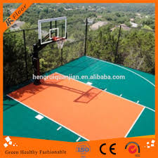 portable outdoor basketball court flooring portable outdoor