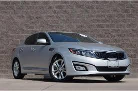 Kia Optima 2015 Interior Used Kia Optima For Sale Special Offers Edmunds