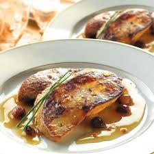 cuisiner magret de canard a la poele labeyrie des recettes des chefs