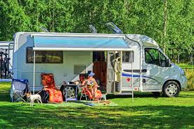 Flying Flags Rv Park Full Hook Up Campgrounds In California Livestrong Com