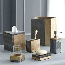 gray bathroom accessories set bathroom accessory set gray bath