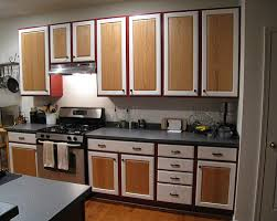 cabinets paint too crazy for resale but would love to do in the future if we