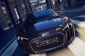 audi car buy audi u0027s ludicrous final fantasy xv themed supercar for 470 000