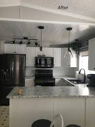 can mobile home kitchen cabinets be painted mdf mobile home kitchen cabinets painting guys