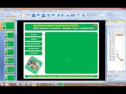 membuat web interaktif tutorial membuat media pembelajaran interaktif 6 youtube