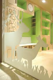 Interior Dental Clinic Teradadesign Architects Matsumoto Kids Dental Clinic