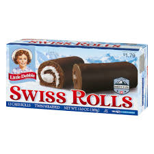 little debbie swiss rolls 12 ct walmart com