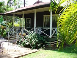 A Small House Hawaiian Cottage I Will Have A Small House On A Hawaiian Cost