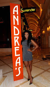 haute event mel b turns 38 at encore beach club andrea u0027s and