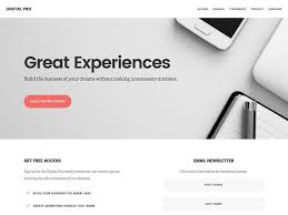 60 best business wordpress themes 2017 athemes