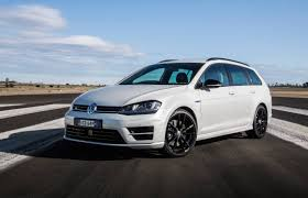 volkswagen special editions volkswagen golf r wagon special edition now on sale performancedrive