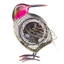 decorative fan hummingbird decorative bird fan shopsheonline