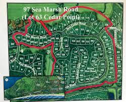 Amelia Island Map Sea Marsh Rd For Sale Fernandina Beach Fl Trulia