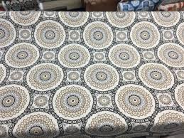orsino stone home decor print fabric richloom geometric by the
