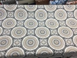 Stone Home Decor Orsino Stone Home Decor Print Fabric Richloom Geometric By The