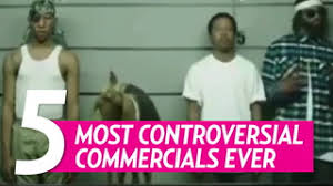 Top 5 Most Controversial 2015 Super Bowl Ads Daily - the 5 most controversial commercials ever
