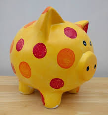personalised piggy bank how to make a personalised piggy bank hobbycraft
