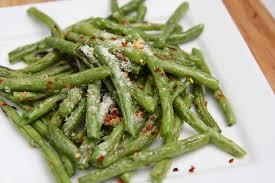 green beans recipe thanksgiving roasted fresh green beans recipe parmesan garlic divas can cook