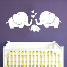 family wall art decals stupendous baby boy nursery canvas art